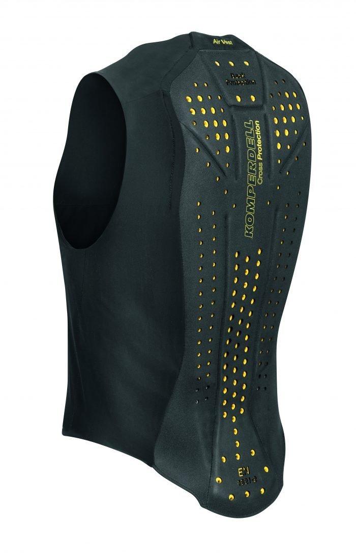 Air Vest men, atmungsaktiver Protektor Schutz ausrüstung, Rücken, Ski Snowboard für Männer